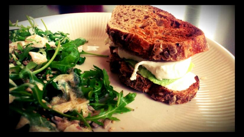 Sandwich !